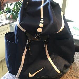 Nike Elite Quad Zip Backpack